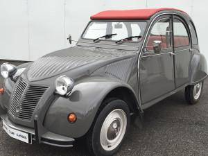 2CV6 Dolly grise (1979)