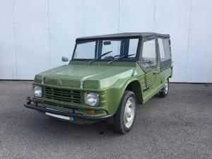 Méhari Vert Montana (1969)