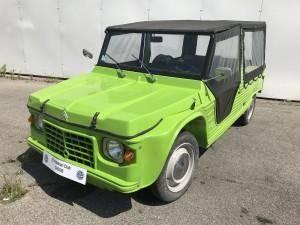 Méhari Vert Tibesti 1969-9170943